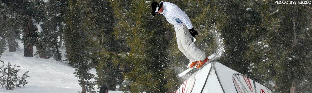 Skiboard Magazine